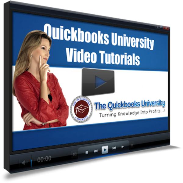 quickbooks videos